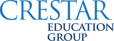 Crestar Education Group Retina Logo